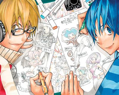 manga-artists