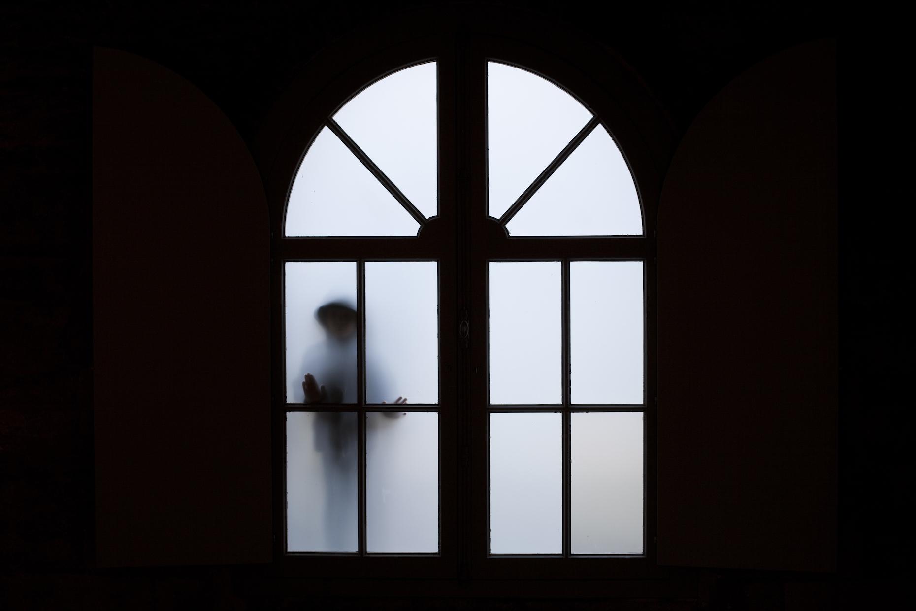 window-ghost